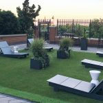 residential artificial grass Indiana