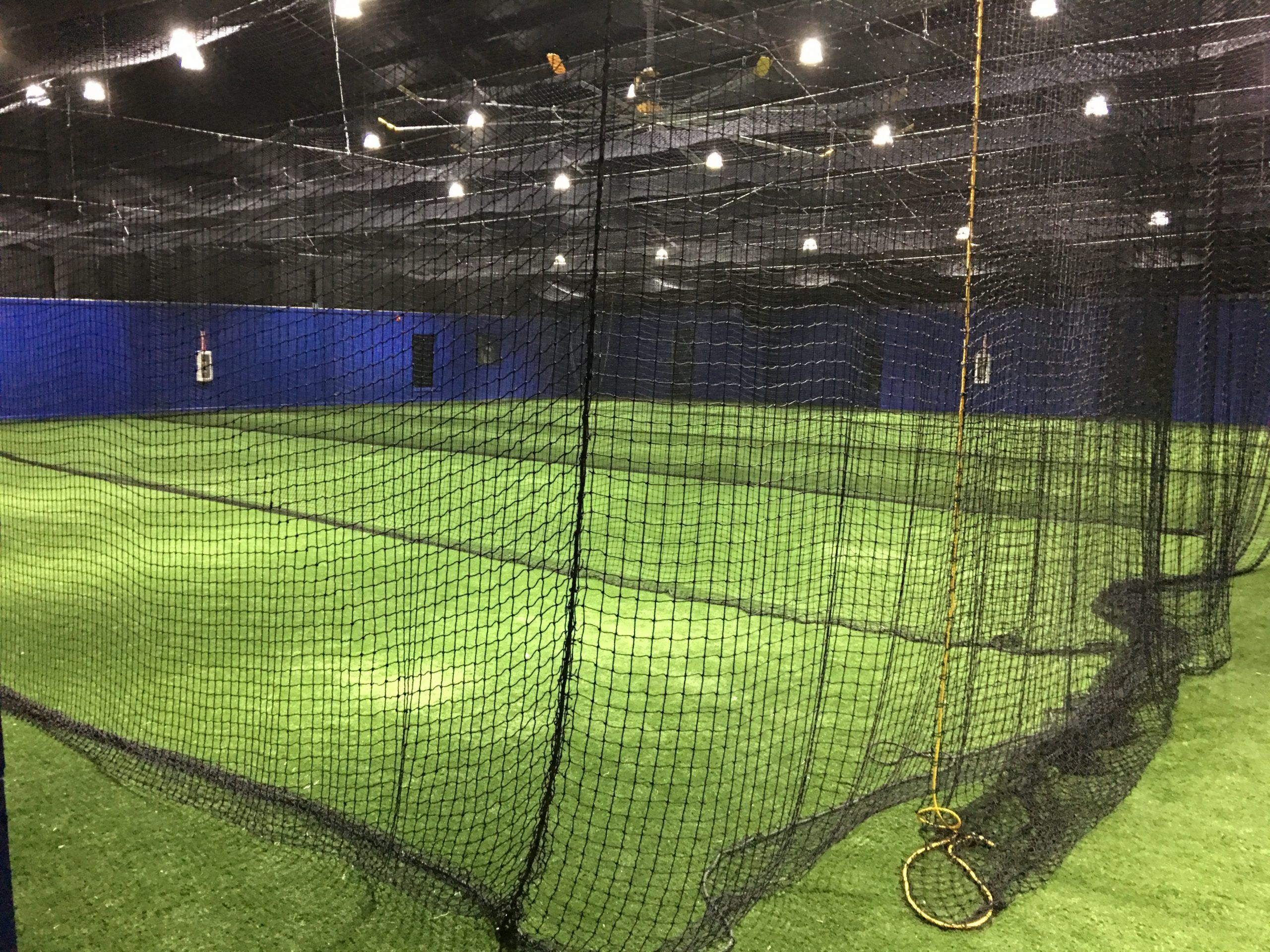 sports netting artificial grass