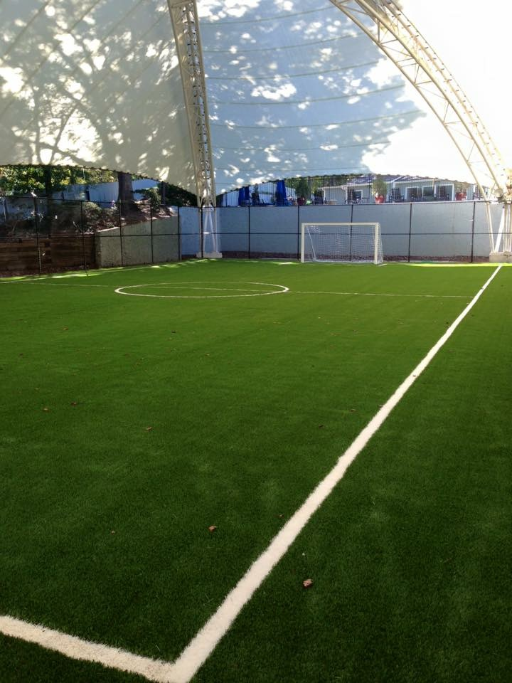 sports artificial turf
