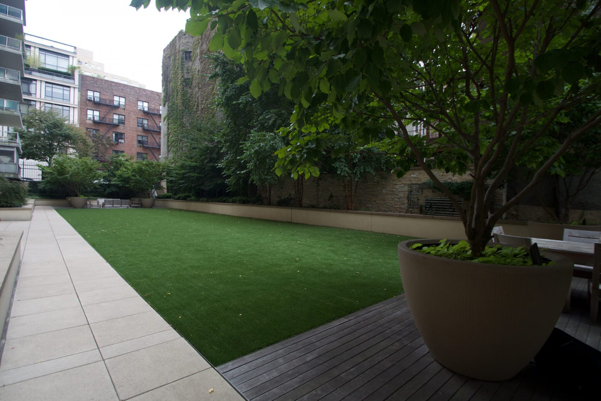 commercial turf, artificial grass