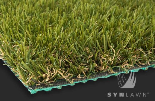 artificial turf from synlawn