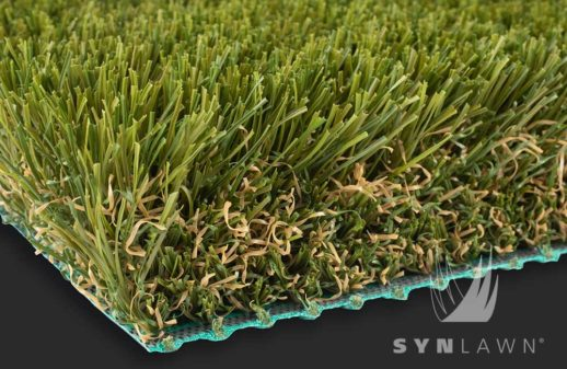 artificial grass from synlawn