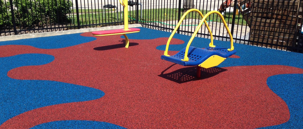 Artificial grass, playground near me