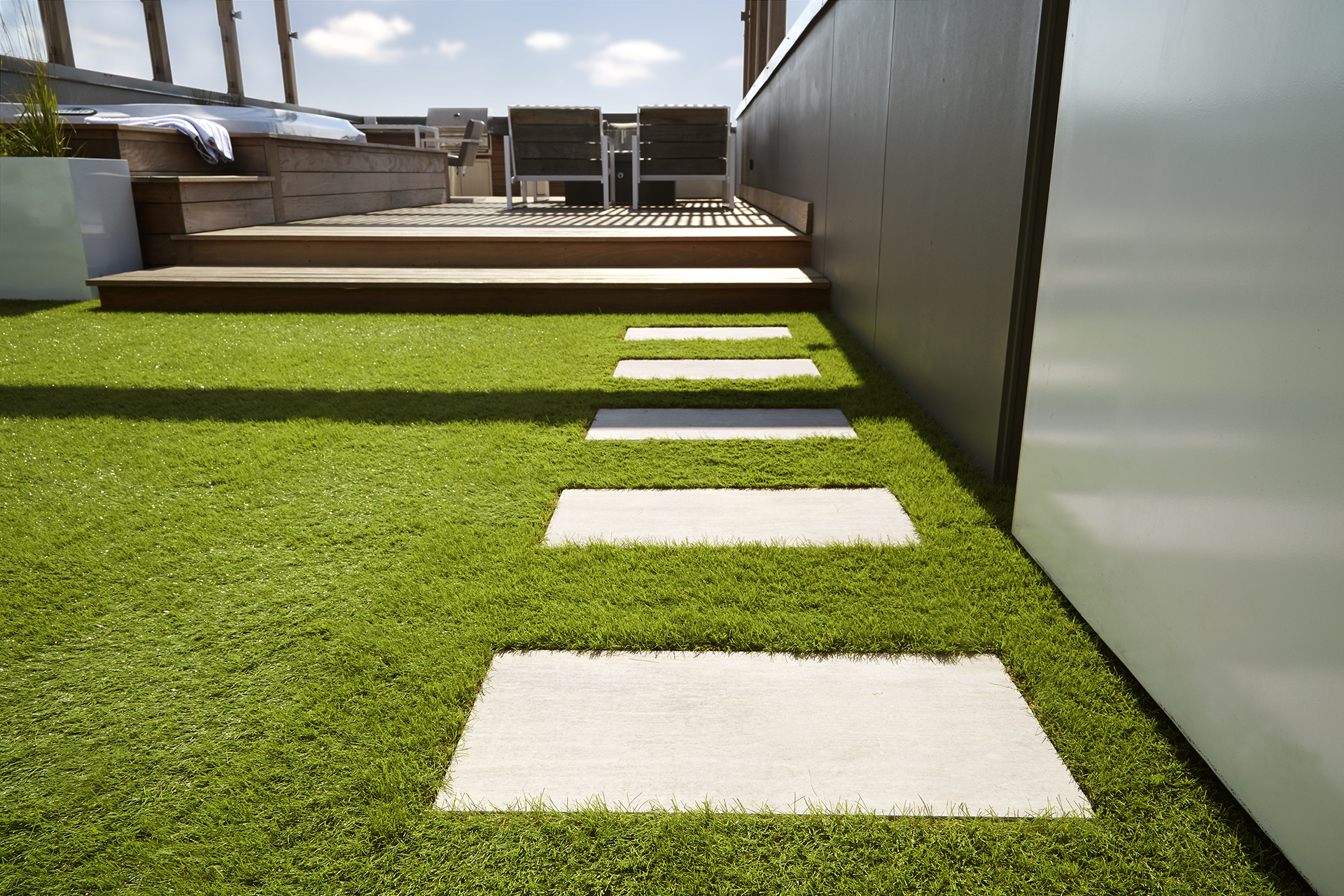 commercial artificial lawn near me