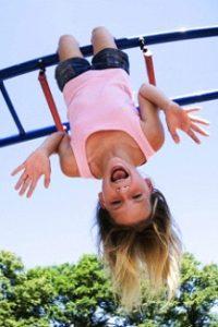 playground, artificial grass