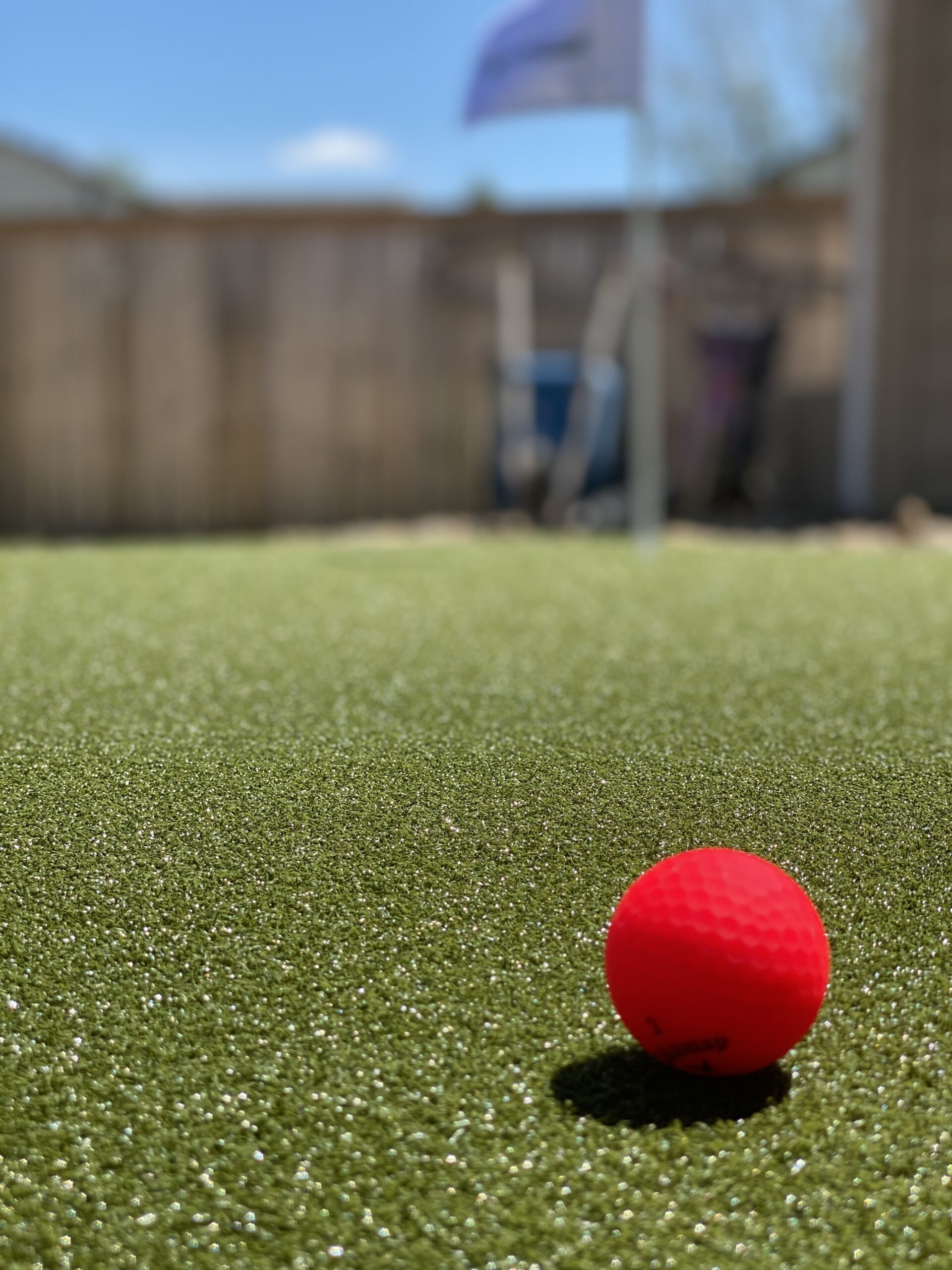 affordable residential artificial grass installation