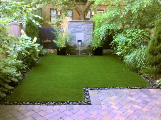 residential artificial grass install near me